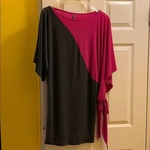 Abi Ferrin Dress